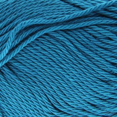 Scheepjes Larra 7424 donker aqua blauw