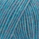 Drops Air 11 pauw blauw