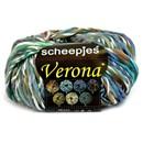 Scheepjes Verona 3 groen paars