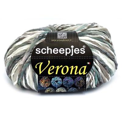 Scheepjes Verona 7 grijs ecru