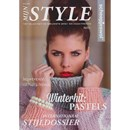 Mijn Style no. 1 2014 - 2015 Scheepjeswol