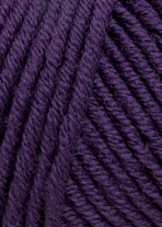 Lang Yarns Merino plus 152.0280 violet