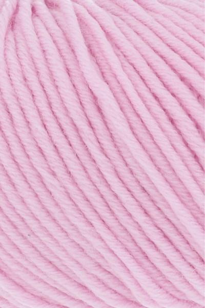 Lang Yarns Merino plus 152.0109 licht roze