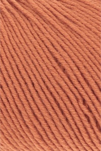 Lang Yarns Merino 150 197.0159 oranje