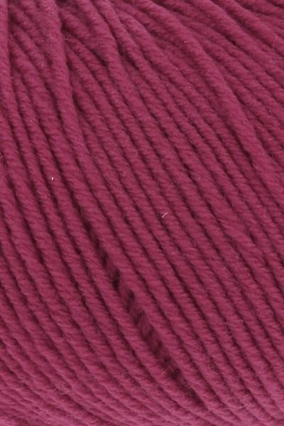 Lang Yarns Merino 150 197.0162 licht wijn rood