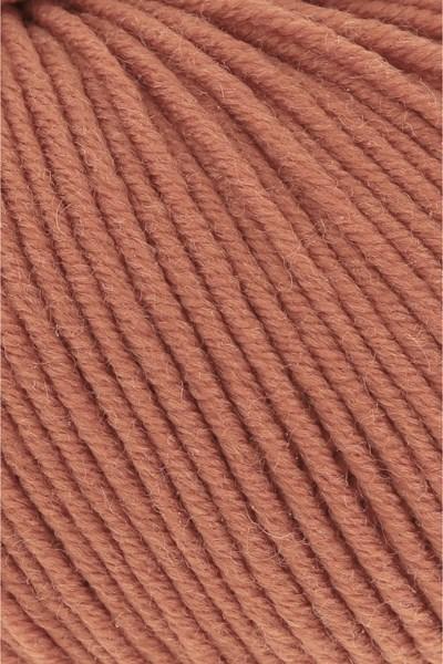 Lang Yarns Merino 120 34.0211 oranje