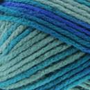 Scheepjes Roma Hidde Multi 42 blauw aqua (op=op) (NW)