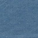 Reparatiedoek opstrijkbaar 7501 spijkerstof licht blauw 10 x 40 cm