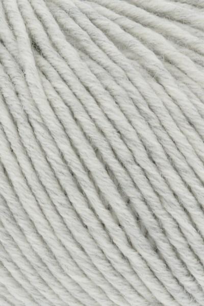 Lang Yarns Merino plus 152.0223 licht grijs
