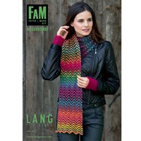 Lang Yarns magazine 217
