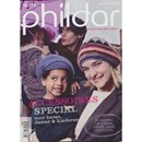 Phildar nr 114 accessoires herfst winter 2014-2015