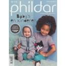 Phildar nr 112 baby en kinderen