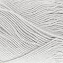 Scheepjes Cotton 8 700 parel grijs