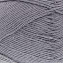 Scheepjes Cotton 8 710 midden grijs