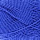 Scheepjes Cotton 8 519 kobalt blauw