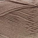 Scheepjes Cotton 8 659 licht bruin