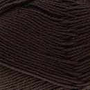 Scheepjes Cotton 8 657 bruin