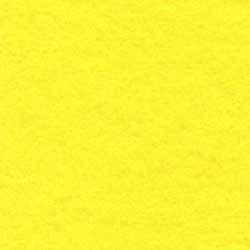 Vilt 22x22 - 0117citroen geel op=op