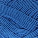 Scheepjes Cotton 8 563 helder blauw