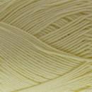 Scheepjes Cotton 8 508 licht geel