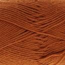 Scheepjes Cotton 8 671 roest oranje