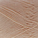 Scheepjes Cotton 8 715 zacht huidskleur