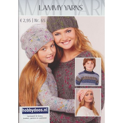 Lammy Yarns magazine nr 65
