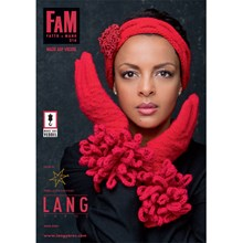 Lang Yarns magazine 216