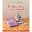Poules, coqs et poussins (p)