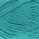 Scheepjes Cotton 8 723 smaragd groen