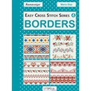 Easy cross stitch series 4 - borders