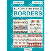 Easy cross stitch series 4 - borders