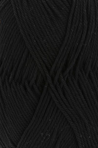 Lang Yarns Quattro 16.0004 zwart