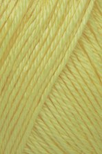 Lang Yarns Quattro 16.0013 zacht geel