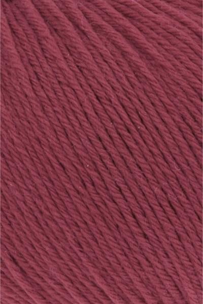 Lang Yarns Merino 200 bebe 71.0362 - rood