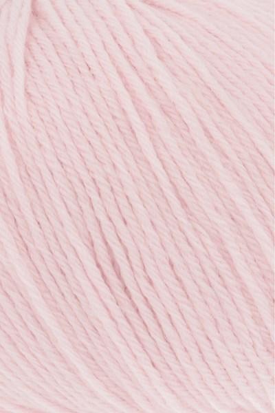 Lang Yarns Merino 200 bebe 71.0309 - roze licht