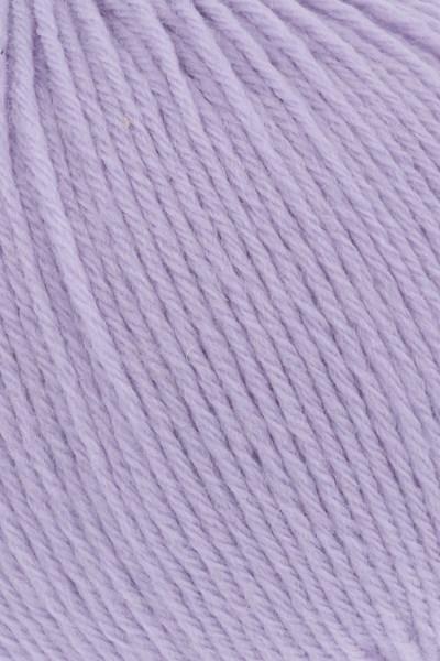 Lang Yarns Merino 200 bebe 71.0307 - paars lila