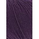 Lang Yarns Merino 200 bebe 71.0347 - paars licht aubergine