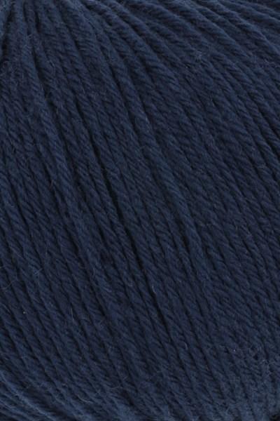 Lang Yarns Merino 200 bebe 71.0325 - blauw marine