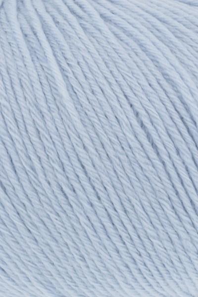 Lang Yarns Merino 200 bebe 71.0320 - blauw baby