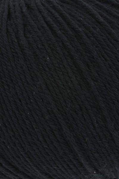 Lang Yarns Merino 200 bebe 71.0304 - zwart