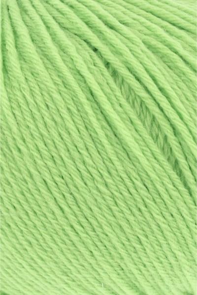 Lang Yarns Merino 200 bebe 71.0316 - groen fris