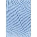 Lang Yarns Merino 150 197.0020 baby blauw
