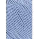 Lang Yarns Merino 150 197.0033 licht jeans blauw