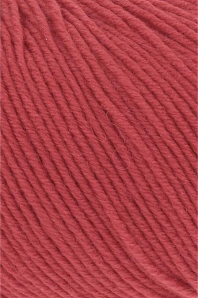 Lang Yarns Merino 150 197.0060 rood