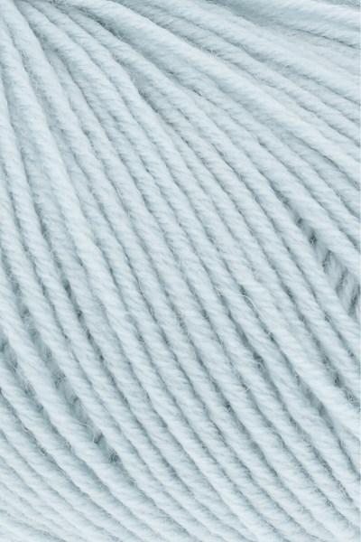 Lang Yarns Merino 150 197.0074 mint blauw