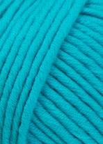 Lang Yarns Merino 50 756.0078 - blauw aqua