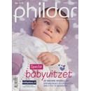 Phildar nr 115 herfst/winter 2014-2015 baby 0-24 maand (op=op)
