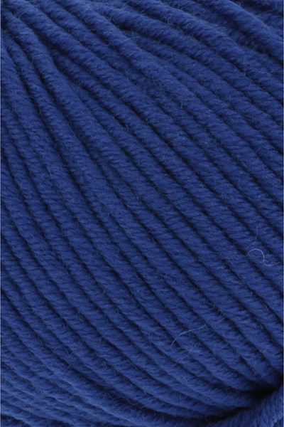 Lang Yarns Merino plus 152.0010 blauw