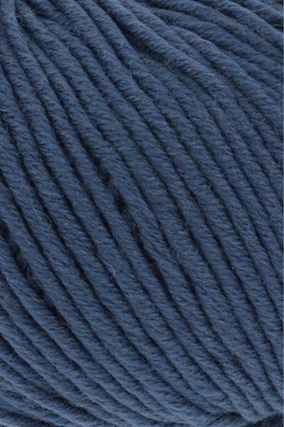 Lang Yarns Merino plus 152.0034 jeans blauw
